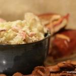 Pastrami Potato Salad
