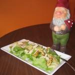 Stash-e-Gnome Salad