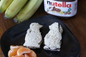 Nutella Penguins