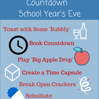 6 Amazing Ideas To Countdown School Year's Eve