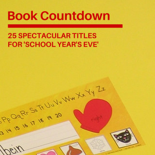 25 Spectacular Reads for Back to School – Early Years
