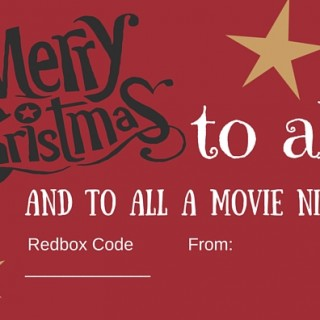 to all and to all a movie night